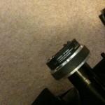 Original Behringer 34T30D8 Compression Driver